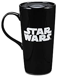Star Wars Darth Vader 20 Oz. Heat Reactive Mug