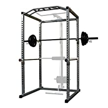 AmStaff TP006D Power Squat Rack Training System Cage