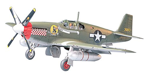 Tamiya America, Inc 1/48 P51B Mustang, TAM61042 for sale  Delivered anywhere in USA