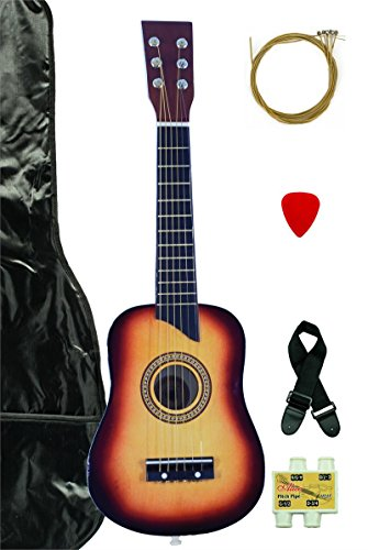 sunkist-acoustic-toy-guitar-for-kids-with-carrying-bag-and-accessories-directlycheaptm-translucent-b