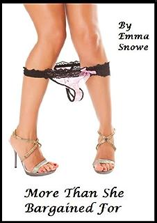 Saddle shoe spank