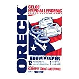 vacuum bag oreck xl - Genuine Oreck Buster B Canister Models BB280 BB850AW and BB870AW (Pack of 12)