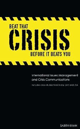 crisis communication case studies Crisis communication - case studies - download as word doc (doc / docx), pdf file (pdf), text file (txt) or read online.