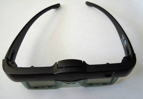 3D GLASSES for 3DTV Corp, I/O, Edimensional etc Emitters (ONE) by 3DTV Corp