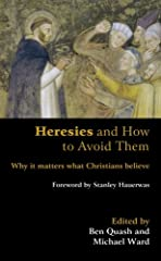What don't Christians believe? Is Jesus really divine? Is Jesus really human? Can God suffer? Can people be saved by their own efforts?The early church puzzled over these questions, ruling in some beliefs and ruling out others. Heresies and H...