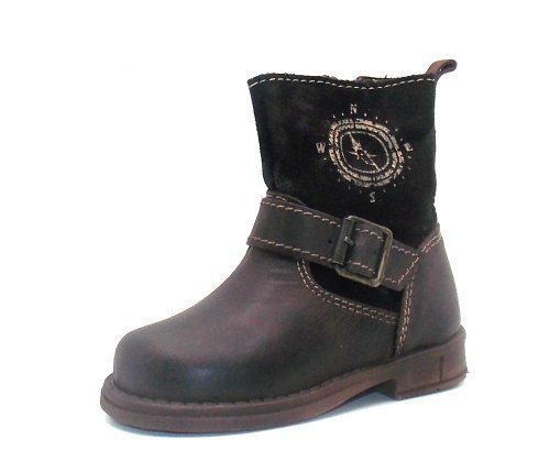 Gattino-chaussures - 111-03 castanho 1er