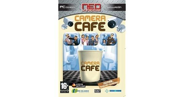 Camera Cafe - Pc: Amazon.es: Videojuegos