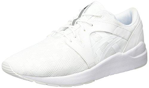 White lyte Blanco white Mujer Komachi Gel Asics Zapatillas Para ZCff86