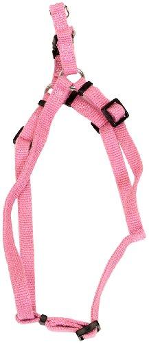 Coastal Pet Comfort Wrap Adjustable Harness, 3/8