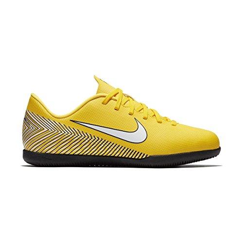 amarillo 12 Gs Njr De Multicolore 710 Club white Jr Mixte Nike black Enfant Futsal Chaussures Ic Vapor EpwXI