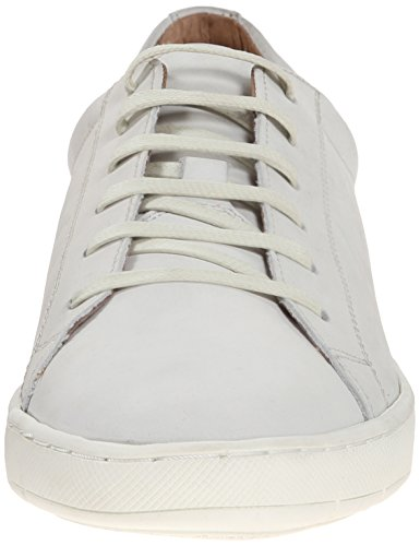 Nubuck Men's Talc Rush Sneaker Gordon Fashion Austin qYxWB5