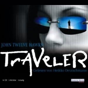 Traveler Hörbuch