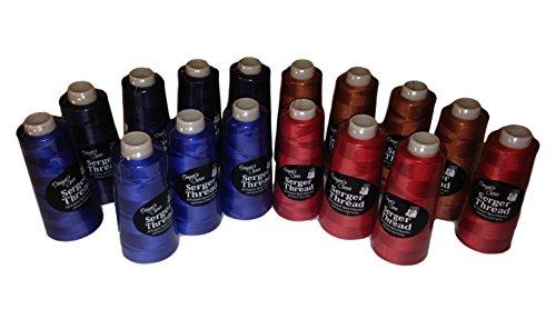 serger thread pack - 1