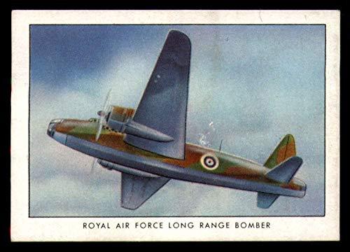 Long Range Bomber - 9