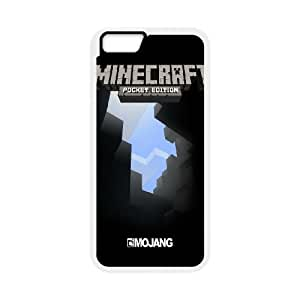 Generic Case Minecraft For iPhone 6 Plus 5.5 Inch Q6Z5118465