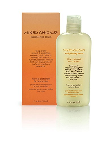 Mixed Chicks Straightening Serum Protection product image