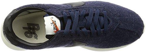 Nike 844266-400 - Zapatillas de deporte Hombre Azul (Obsidian / Black / Sail / Black)