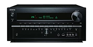 Onkyo TX-NR818 7 2-Channel Network A/V Receiver (Discontinued by  Manufacturer)