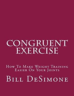 Congruent Exercise by [DeSimone, Bill]