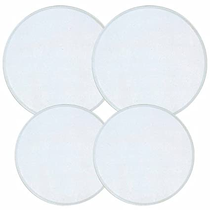 Well-known Amazon.com: Reston Lloyd Electric Stove Burner Covers, Set of 4  DH93