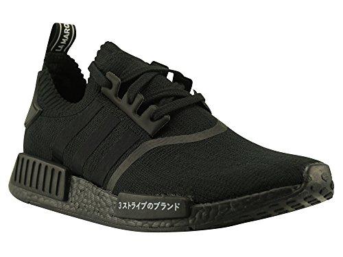 R1 Scarpa Adidas Nmd black Pk Black tqq5B