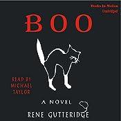 Boo: The Boo Series #1 | Rene Gutteridge