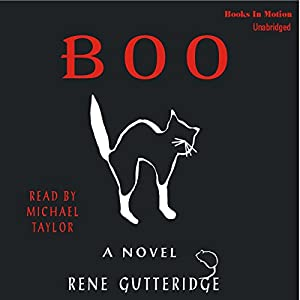 Boo Audiobook