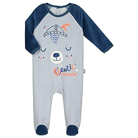 242aaed7abce2 Pyjama bébé velours Magic Dragon - Taille - 12 mois (80 cm)  Amazon ...