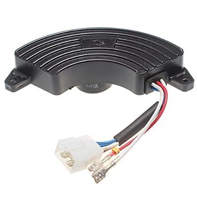 Friday Part AVR Automatic Voltage Regulator Generator 4KW 5KW 5.5KW 6KW 6.5KW 7KW 7.5KW With 1 Year Warranty