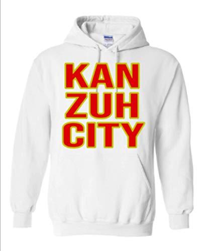 kanzuh city, kansas city hoodie, kansas city chiefs shirt, patrick mahomes, mahomies, kansas city sweatshirt, kanzuh city sweater