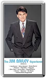 The Jim Bailey Experience