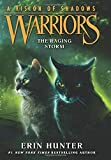 Warriors: A Vision of Shadows #6: The Raging Storm