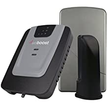 weBoost Home 3G Cell Phone Signal Booster Kit for Home and Office – Enhance Your Signal up to 32x. Can Cover up to 1500 sq ft or Small Home. For Multiple Devices and Users.