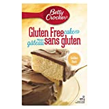 Betty Crocker Gluten Free Cake Mix, 425 Gram
