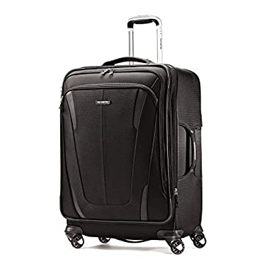 Samsonite Silhouette Sphere 2 Softside 25 Inch Spinner