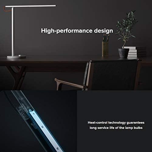 Xiaomi LED Desk Lamp 1S, Blanc