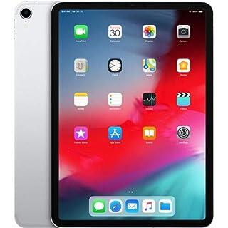 Apple iPad Pro (11-inch, Wi-Fi, 512GB) - Silver (Latest Model) (B07K3VPVQL) | Amazon price tracker / tracking, Amazon price history charts, Amazon price watches, Amazon price drop alerts