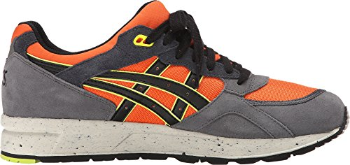 ASICS Tiger Unisex Gel-Lyte¿ Speed Orange/Dark Grey Sneaker fast delivery for sale cheap sale 2014 newest best prices for sale 6B9QOwSzk