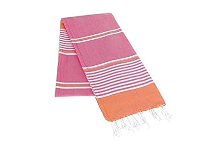 Toalla para sauna/de playa/toalla, 100% algodón, Modelo Monaco 100