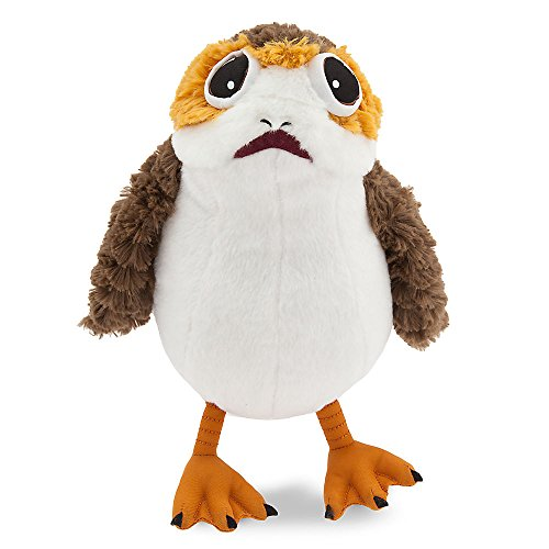 Star Wars Porgs Plush – 9 Inch – Star Wars: The Last Jedi