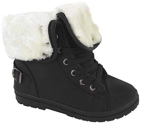 winter trainers ladies
