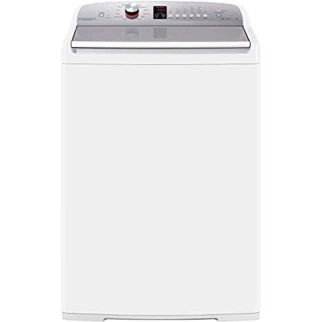 Fisher Paykel WL4227P1 22LB AquaSmart 12 Cycle Washer on
