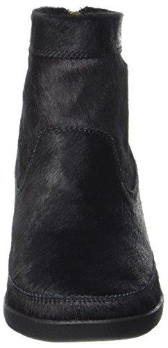 Scarpa Lorso Damen Emmy Horse Stiefel Schwarz (110 Nero)