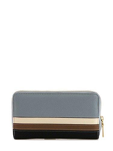Twin Set wallet topaz light blue