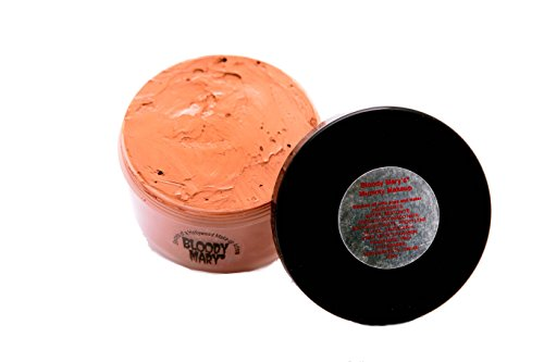 Bloody Mary F/X Monster Mummy Make-Up Kit, Dirt, Large/4-Ounce