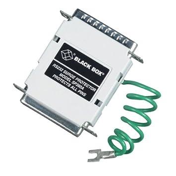 Review Black Box SP360A RS-232