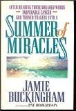 Summer of Miracles, Jamie Buckingham, 0884192938