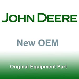 John Deere Original Equipment Bushing #M40815 from John Deere
