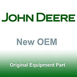 John Deere Original Equipment Transmission #MIA103