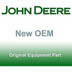John Deere Original Equipment Yoke With Shaft #PT8606
